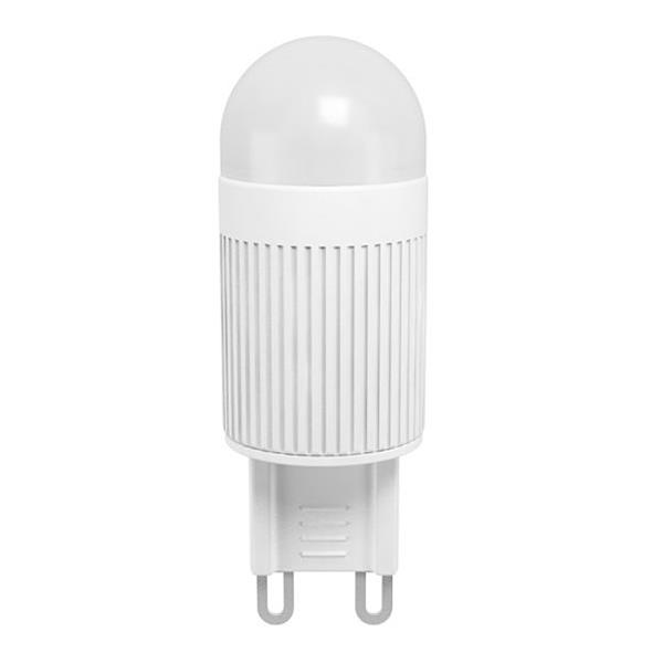 g9 led capsule lamp 3w 25w 2700k warm white mr. Black Bedroom Furniture Sets. Home Design Ideas
