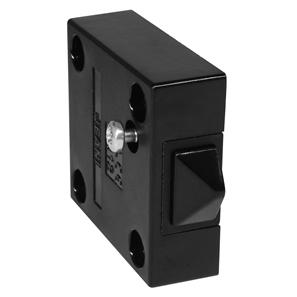 Door Switch Black 2A