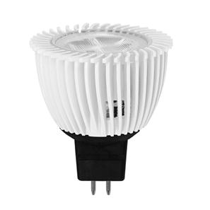 MR16 LED & Driver 7W 400lm (=50W) Dimmable 15° 3000K Warm White