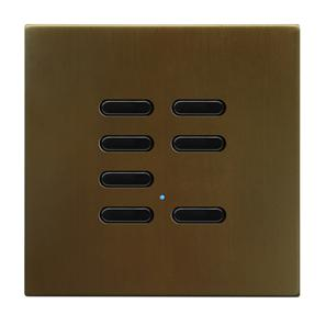 Wise Switch 7 Channel Antique Bronze 3V