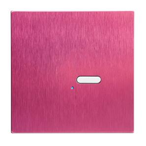 Wise Switch 1 Channel Pink Aluminium 3V