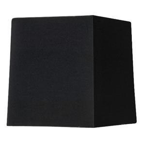 Azumi Table Shade Black 210x210x210mm