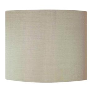 Drum 150 Shade Oyster 120x150mm