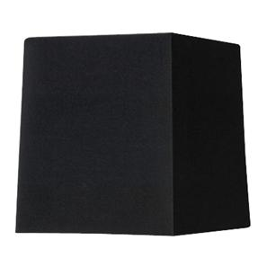 Lambro Shade Black 130x125x125mm
