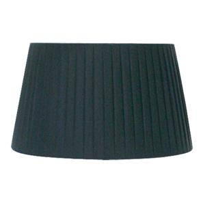 Tag Floor Shade Black 240x405mm