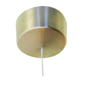 Pull Switch 1 gang 2 Way Antique Brass