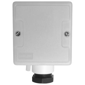 Twilight Switch PIR White 1500W