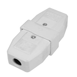 Male/Female Connector 10A 2 Pin