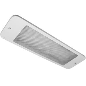Recessed T5 Emergency Maintained White 8W