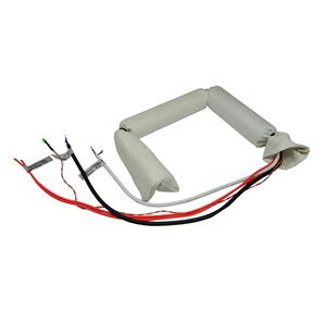 LED Slimline Emergency Pack 12V 3hr 50W Maintained / Non Maintained