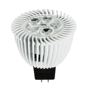 MR16 LED & Driver 7W 535lm (=75W) Dimmable 18° 3000K Warm White