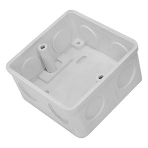Surface Mounting Boxes  White 32mm