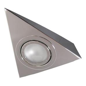 Triangle Undercabinet Chrome 20W