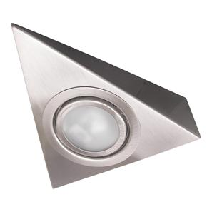 Triangle Undercabinet Stainless Steel 20W