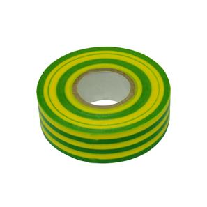 Electrical Insulation Tape 20m Green / Yellow