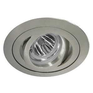 Happy Downlight Kit 12V 5W Nickel RGB