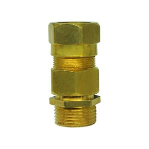 Gland 20mm Brass
