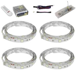 LED Tape 100 RGB Master Kit 24V 32W 4m