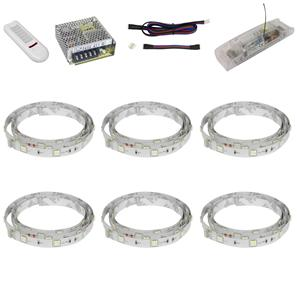LED Tape 100 RGB Master Kit 24V 48W 6m