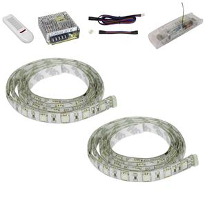 LED Tape 100 RGB 24V Master Kit 28W 2m
