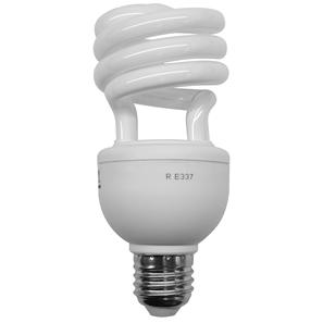 Dimmable Compact Fluorescent ES / E27 20W (=75W)