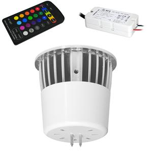 Happy LED Colour Changing Kit 12V RGB 30°