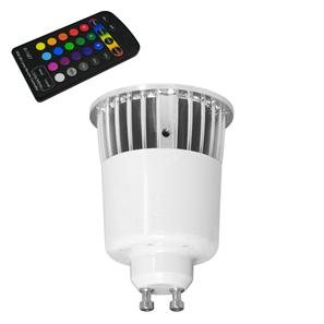Happy LED Colour Changing Kit 240V RGB 60°
