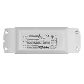 Impulse 1-10V Relay Module 1000W White