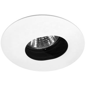 Adjustable Camera Downlight Bathroom 50 12V 50W White
