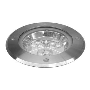 LED Recessed Uplight 45° 240V 3000K Warm White 16W
