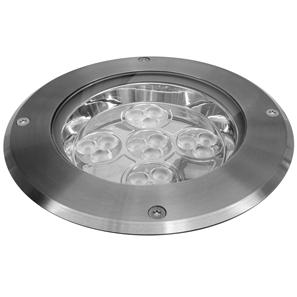 LED Recessed Uplight 45° 240V 3000K Warm White 26W