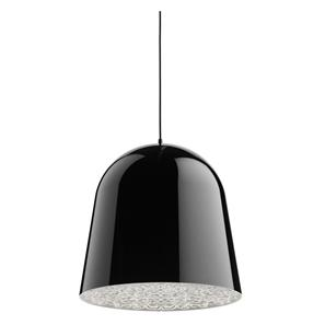 Can Can Pendant 105W Black