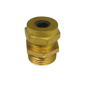 Cable Gland 20mm Brass