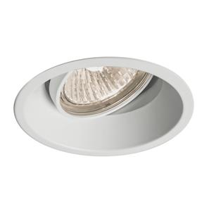 Minima Adjustable Downlight 50 12V 50W White