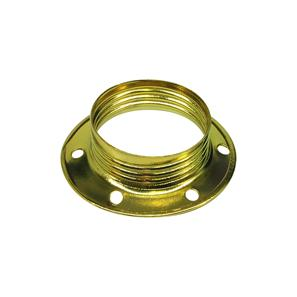 Shade Ring Brass SES / E14