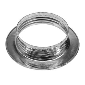 Shade Ring Nickel ES / E27