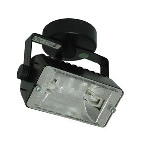 Flood 150 Spot 240V 150W Black