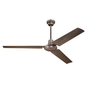 Industrial Ceiling Fan Espresso 1420mm