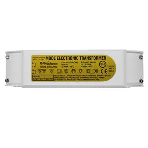 Electronic Dimmable Transformer 24V 210W
