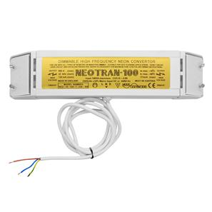 Electronic Dimmable Neon Convertor Upto 2m Run 1000V