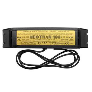 Electronic Dimmable Neon Convertor Upto 6m Run 3000V