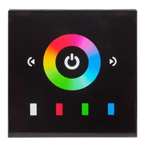 RGB LED Touch Panel Controller 24V RGB 3 x 96W