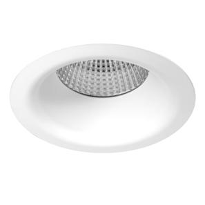 Blob 9W Dimmable 240V 25° 3000K Warm White