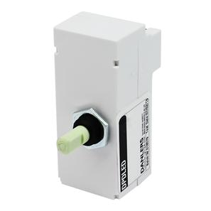 Rotary and Push LED dimmer module White 250W