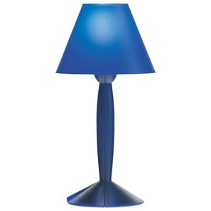 Miss Sissi Table Lamp 60W Blue