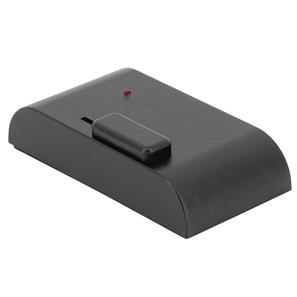 Floor Dimmer 240V Black 300W