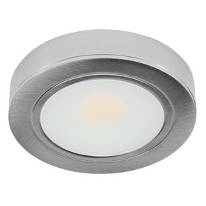 LED Cabinet Surfaced Downlight 3W Stainless Steel
