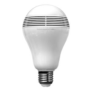 Playbulb Bluetooth® Smart LED Speaker Bulb White Warm White