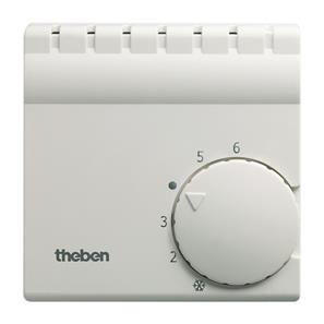 Room Thermostat Controller White
