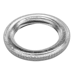 Locking Ring  17mm Chrome